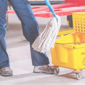 Safety Wear & Premises Management