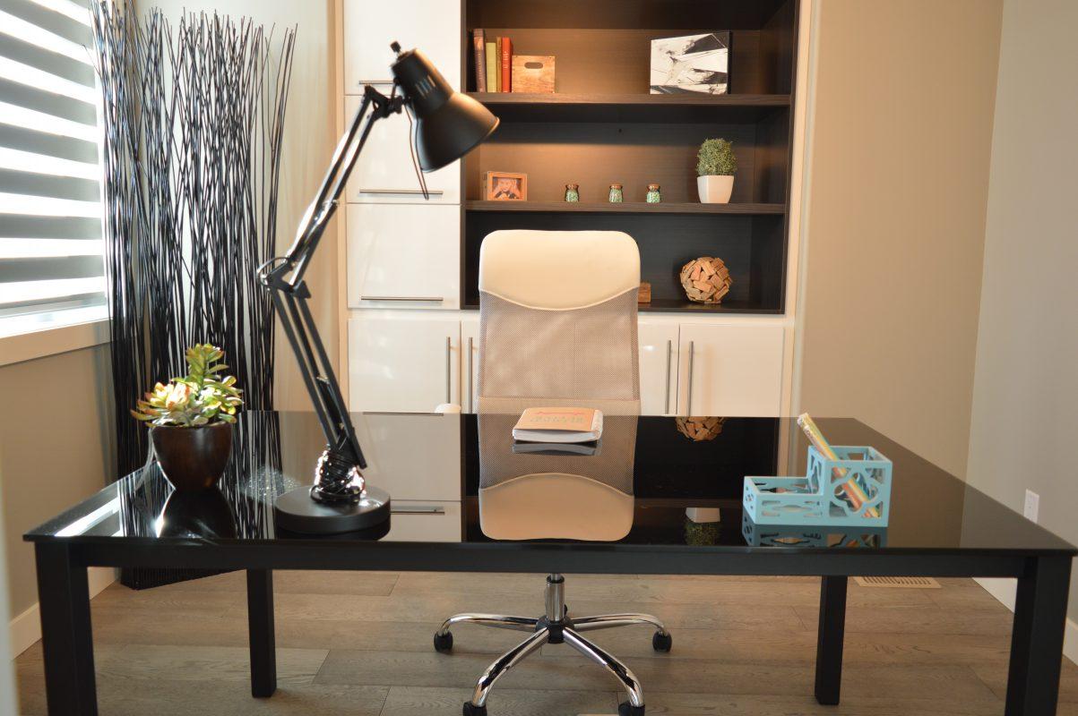Office Furniture & Equipment